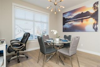 "Photo 11: 14 3303 ROSEMARY HEIGHTS Crescent in Surrey: Morgan Creek Townhouse for sale in ""ROSEMARY GATE"" (South Surrey White Rock)  : MLS®# R2220294"
