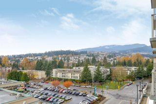 Photo 12: 807 2955 ATLANTIC AVENUE - LISTED BY SUTTON CENTRE REALTY in Coquitlam: North Coquitlam Condo for sale : MLS®# R2221240