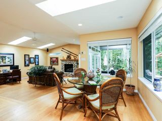 Photo 7: 3673 PRINCESS AVENUE in North Vancouver: Princess Park House for sale : MLS®# R2205304