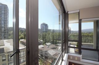 "Photo 17: 1104 110 BREW Street in Port Moody: Port Moody Centre Condo for sale in ""ARIA"" : MLS®# R2225722"
