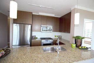 "Photo 6: 1104 110 BREW Street in Port Moody: Port Moody Centre Condo for sale in ""ARIA"" : MLS®# R2225722"