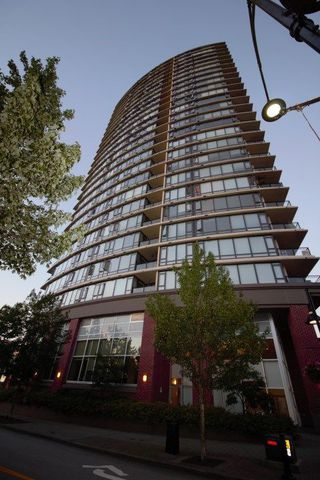 "Photo 5: 1104 110 BREW Street in Port Moody: Port Moody Centre Condo for sale in ""ARIA"" : MLS®# R2225722"