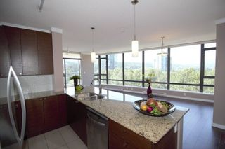 "Photo 11: 1104 110 BREW Street in Port Moody: Port Moody Centre Condo for sale in ""ARIA"" : MLS®# R2225722"