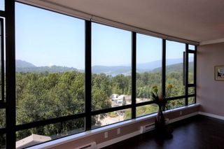 "Photo 2: 1104 110 BREW Street in Port Moody: Port Moody Centre Condo for sale in ""ARIA"" : MLS®# R2225722"