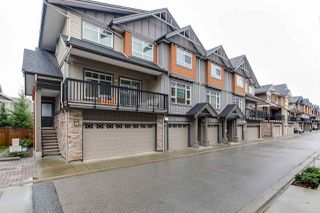 Photo 2: 113 2979 156 Street in Surrey: Grandview Surrey Townhouse for sale (South Surrey White Rock)  : MLS®# R2225950