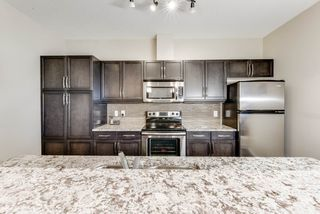Photo 6: 211 6083 MAYNARD Way in Edmonton: Zone 14 Condo for sale : MLS®# E4089840
