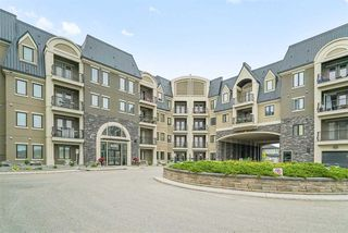 Photo 1: 211 6083 MAYNARD Way in Edmonton: Zone 14 Condo for sale : MLS®# E4089840