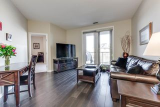 Photo 16: 211 6083 MAYNARD Way in Edmonton: Zone 14 Condo for sale : MLS®# E4089840