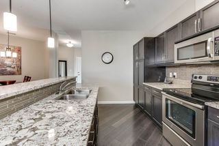 Photo 7: 211 6083 MAYNARD Way in Edmonton: Zone 14 Condo for sale : MLS®# E4089840