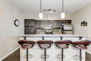 Photo 11: 211 6083 MAYNARD Way in Edmonton: Zone 14 Condo for sale : MLS®# E4089840