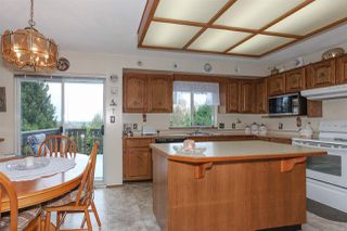 Photo 7: 433 ALOUETTE DRIVE in Coquitlam: Coquitlam East House for sale : MLS®# R2222073