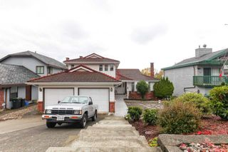 Main Photo: 433 ALOUETTE DRIVE in Coquitlam: Coquitlam East House for sale : MLS®# R2222073