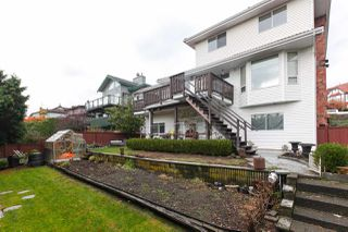 Photo 20: 433 ALOUETTE DRIVE in Coquitlam: Coquitlam East House for sale : MLS®# R2222073