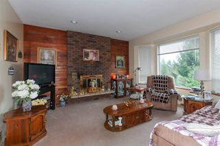 Photo 8: 433 ALOUETTE DRIVE in Coquitlam: Coquitlam East House for sale : MLS®# R2222073