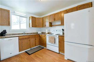 Photo 3: 1048 Edderton Avenue in Winnipeg: West Fort Garry Residential for sale (1Jw)  : MLS®# 1730994