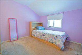 Photo 6: 1048 Edderton Avenue in Winnipeg: West Fort Garry Residential for sale (1Jw)  : MLS®# 1730994