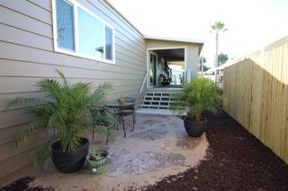 Photo 18: CARLSBAD WEST Manufactured Home for sale : 2 bedrooms : 7262 San Luis St in Carlsbad