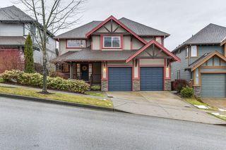 "Photo 1: 13671 228 Street in Maple Ridge: Silver Valley House for sale in ""SILVER RIDGE"" : MLS®# R2230477"