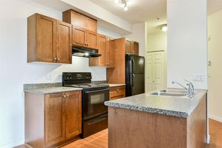"Photo 3: 426 13277 108 Avenue in Surrey: Whalley Condo for sale in ""Pacifica"" (North Surrey)  : MLS®# R2233939"