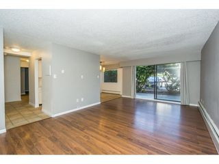 """Photo 3: 208 1909 SALTON Road in Abbotsford: Central Abbotsford Condo for sale in """"FOREST VILLAGE"""" : MLS®# R2234230"""