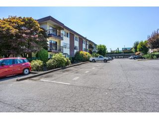 """Photo 2: 208 1909 SALTON Road in Abbotsford: Central Abbotsford Condo for sale in """"FOREST VILLAGE"""" : MLS®# R2234230"""
