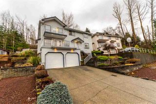 Photo 1: 30981 SANDPIPER Drive in Abbotsford: Abbotsford West House for sale : MLS®# R2235911