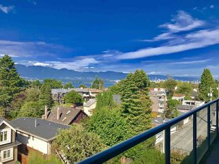 Photo 18: 408 4355 W 10TH AVENUE in Vancouver: Point Grey Condo for sale (Vancouver West)  : MLS®# R2193619