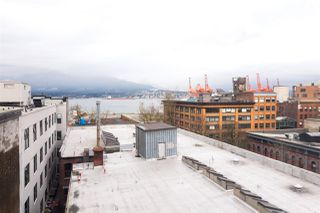 """Photo 16: 701 233 ABBOTT Street in Vancouver: Downtown VW Condo for sale in """"ABBOTT PLACE"""" (Vancouver West)  : MLS®# R2237351"""