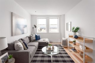 """Photo 7: 701 233 ABBOTT Street in Vancouver: Downtown VW Condo for sale in """"ABBOTT PLACE"""" (Vancouver West)  : MLS®# R2237351"""