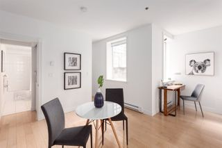 """Photo 10: 701 233 ABBOTT Street in Vancouver: Downtown VW Condo for sale in """"ABBOTT PLACE"""" (Vancouver West)  : MLS®# R2237351"""