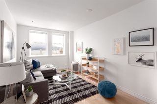 """Photo 2: 701 233 ABBOTT Street in Vancouver: Downtown VW Condo for sale in """"ABBOTT PLACE"""" (Vancouver West)  : MLS®# R2237351"""