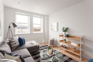 """Photo 6: 701 233 ABBOTT Street in Vancouver: Downtown VW Condo for sale in """"ABBOTT PLACE"""" (Vancouver West)  : MLS®# R2237351"""