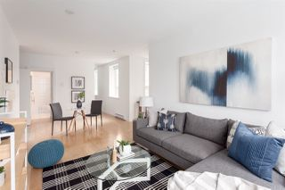 """Photo 9: 701 233 ABBOTT Street in Vancouver: Downtown VW Condo for sale in """"ABBOTT PLACE"""" (Vancouver West)  : MLS®# R2237351"""