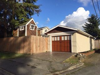 Photo 8: 503 E 7TH STREET in North Vancouver: Lower Lonsdale House for sale : MLS®# R2236493