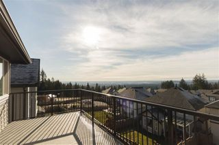 "Photo 19: 3514 PRINCETON Avenue in Coquitlam: Burke Mountain House for sale in ""Burke Mt Heights by Foxridge"" : MLS®# R2239120"