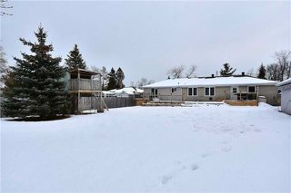 Photo 19: 218 Davidson Street in Pickering: Rural Pickering House (Bungalow) for sale : MLS®# E4045876