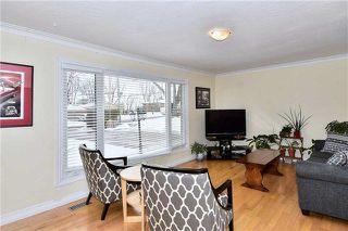 Photo 4: 218 Davidson Street in Pickering: Rural Pickering House (Bungalow) for sale : MLS®# E4045876