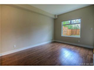 Photo 19: 114 21 Conard Street in : VR Hospital Residential for sale (View Royal)  : MLS®# 363245