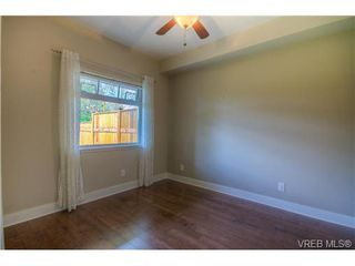 Photo 13: 114 21 Conard Street in : VR Hospital Residential for sale (View Royal)  : MLS®# 363245