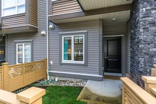 "Photo 3: 47 5888 144 Street in Surrey: Sullivan Station Townhouse for sale in ""One44"" : MLS®# R2243926"