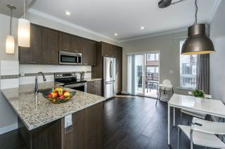 """Photo 4: 47 5888 144 Street in Surrey: Sullivan Station Townhouse for sale in """"One44"""" : MLS®# R2243926"""