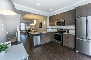 "Photo 5: 47 5888 144 Street in Surrey: Sullivan Station Townhouse for sale in ""One44"" : MLS®# R2243926"