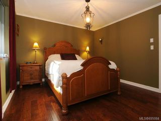 Photo 8: 2158 McKean Rd in VICTORIA: ML Shawnigan Single Family Detached for sale (Malahat & Area)  : MLS®# 695084