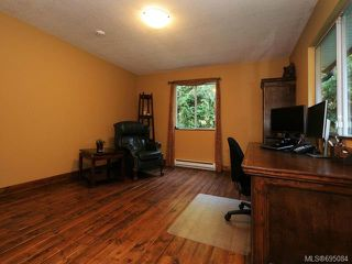 Photo 13: 2158 McKean Rd in VICTORIA: ML Shawnigan House for sale (Malahat & Area)  : MLS®# 695084
