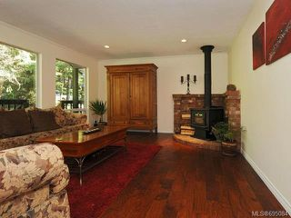 Photo 3: 2158 McKean Rd in VICTORIA: ML Shawnigan House for sale (Malahat & Area)  : MLS®# 695084