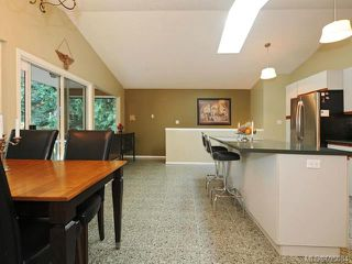 Photo 7: 2158 McKean Rd in VICTORIA: ML Shawnigan House for sale (Malahat & Area)  : MLS®# 695084