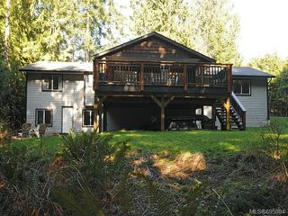 Photo 20: 2158 McKean Rd in VICTORIA: ML Shawnigan House for sale (Malahat & Area)  : MLS®# 695084