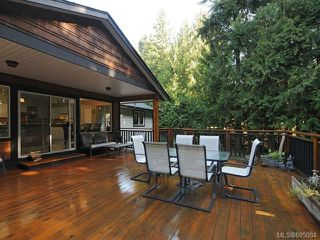 Photo 18: 2158 McKean Rd in VICTORIA: ML Shawnigan House for sale (Malahat & Area)  : MLS®# 695084