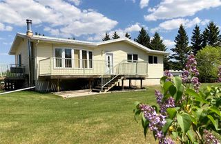 Main Photo: 54201 Rge Rd 40: Rural Lac Ste. Anne County House for sale : MLS®# E4100938
