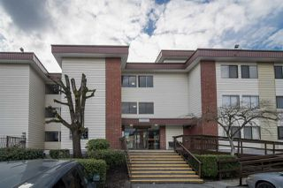 "Photo 1: 304 1909 SALTON Road in Abbotsford: Central Abbotsford Condo for sale in ""Forest Village"" : MLS®# R2252355"